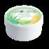 Green Tea & Ginseng Infused with CBD Scrub